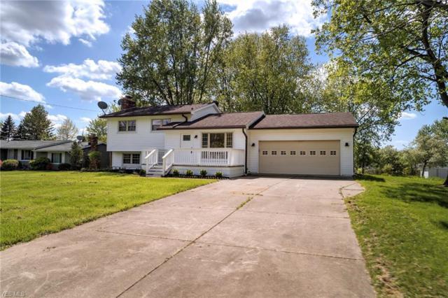 10091 N Delmonte Blvd, Streetsboro, OH 44241 (MLS #4097387) :: RE/MAX Valley Real Estate