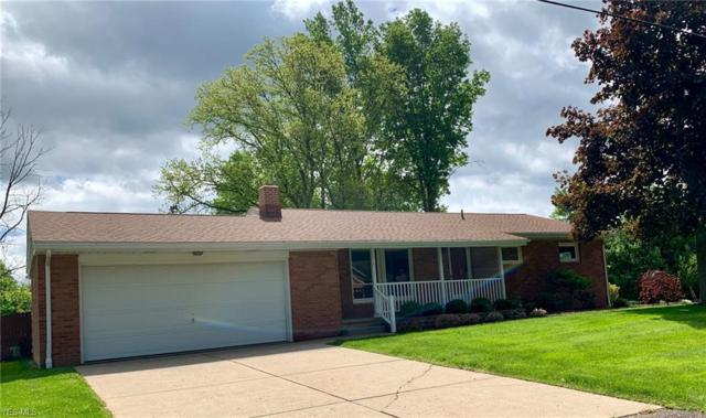 571 Lakeview Dr, Canal Fulton, OH 44614 (MLS #4097395) :: RE/MAX Valley Real Estate