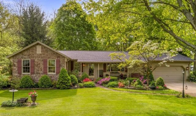 2305 Beaumont Ave NW, Massillon, OH 44647 (MLS #4097397) :: RE/MAX Valley Real Estate