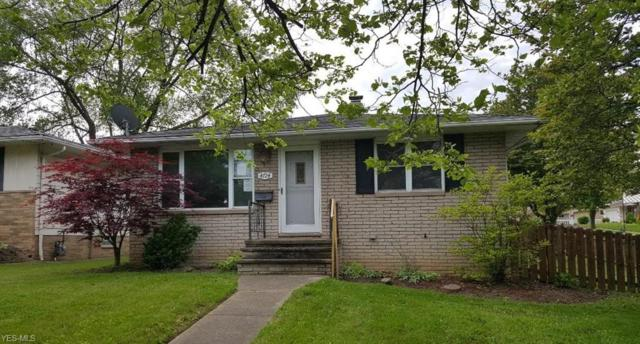 4724 W 11th, Cleveland, OH 44109 (MLS #4097405) :: RE/MAX Trends Realty