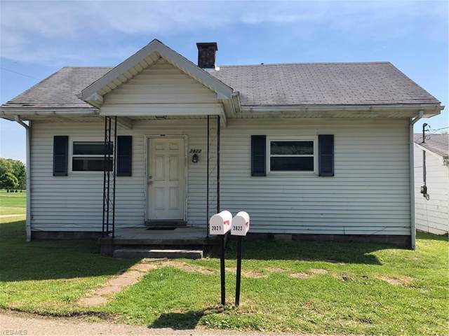 2822 8th St, Coolville, OH 45723 (MLS #4097420) :: RE/MAX Valley Real Estate