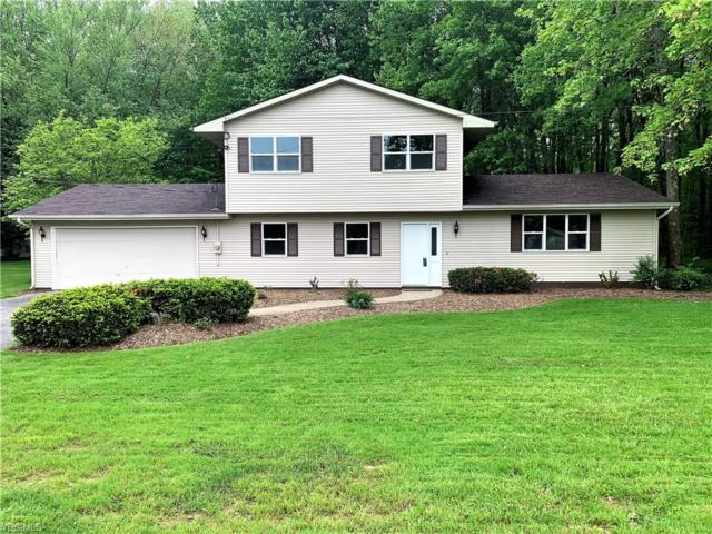 4405 Newton Falls-Bailey Rd, Newton Falls, OH 44444 (MLS #4097486) :: RE/MAX Trends Realty