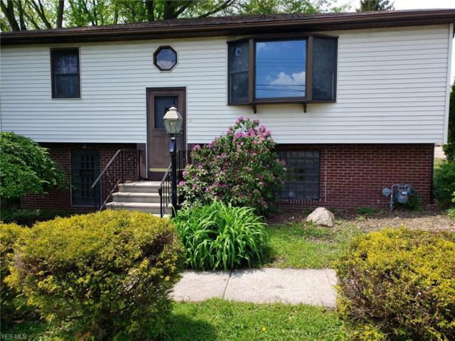 3415 State Route 44, Rootstown, OH 44272 (MLS #4097494) :: RE/MAX Pathway