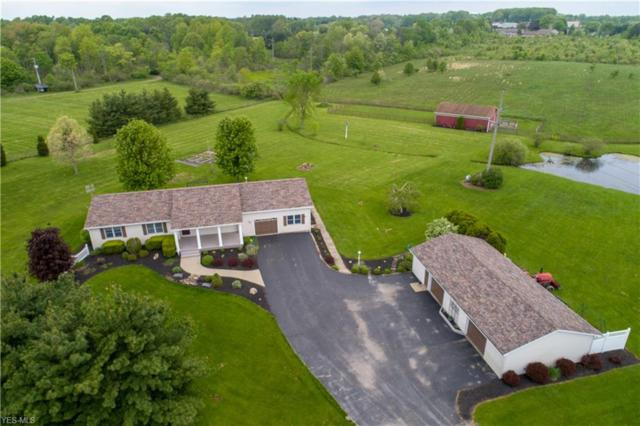 43382 Metz Rd, Columbiana, OH 44408 (MLS #4097518) :: RE/MAX Valley Real Estate