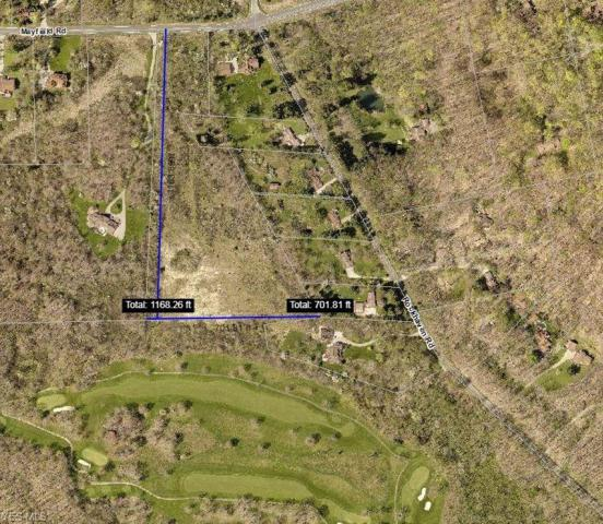 Mayfield Road Rd, Munson, OH 44026 (MLS #4097529) :: RE/MAX Trends Realty