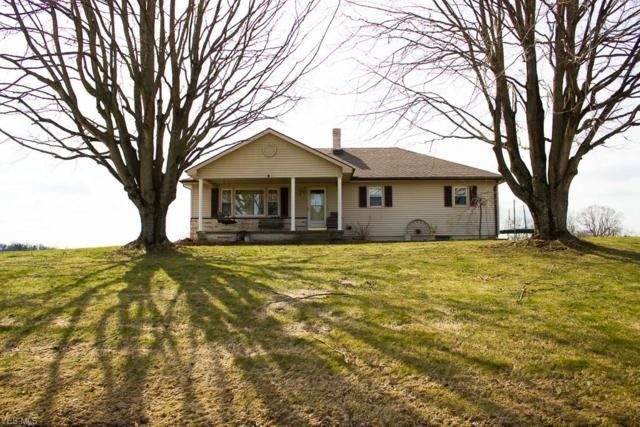 5226 High Hill Road, Cambridge, OH 43725 (MLS #4097533) :: RE/MAX Edge Realty