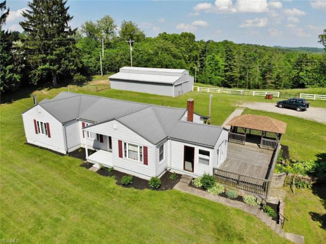 66482 Larrick Ridge Rd, Cambridge, OH 43725 (MLS #4097540) :: RE/MAX Valley Real Estate