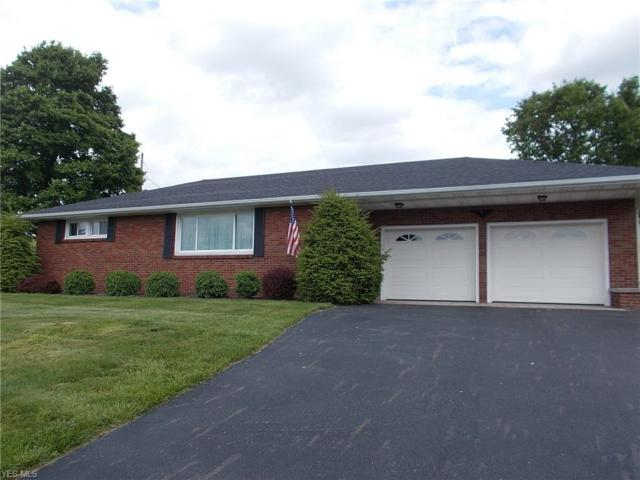 25680 State Route 621, Coshocton, OH 43812 (MLS #4097542) :: RE/MAX Valley Real Estate