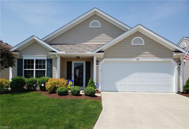 109 Carrington Ct, Elyria, OH 44035 (MLS #4097554) :: RE/MAX Edge Realty