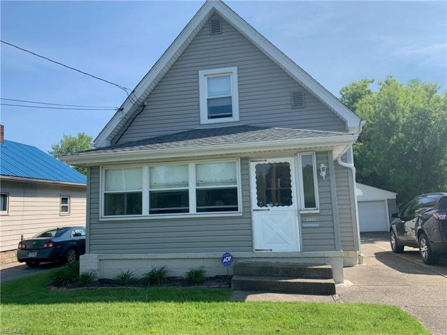 1897 Salt Springs Rd, Youngstown, OH 44509 (MLS #4097557) :: RE/MAX Pathway