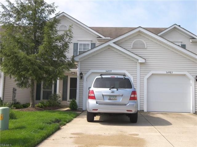 34979 Northview Circle, North Ridgeville, OH 44039 (MLS #4097568) :: RE/MAX Valley Real Estate