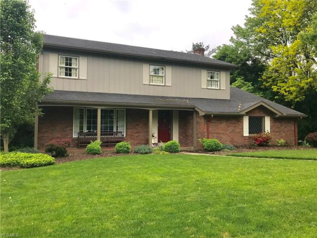 120 Teresa Dr, Steubenville, OH 43953 (MLS #4097597) :: RE/MAX Pathway