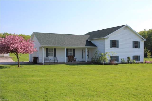 7290 Turner Rd, Pierpont, OH 44082 (MLS #4097615) :: RE/MAX Valley Real Estate