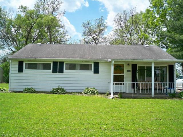 9964 Crestwood, Twinsburg, OH 44087 (MLS #4097656) :: RE/MAX Pathway