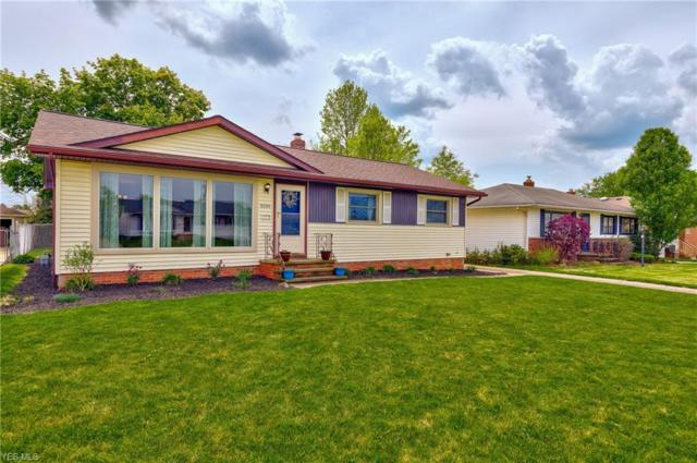9999 Tracy Trl, Parma, OH 44130 (MLS #4097659) :: RE/MAX Trends Realty