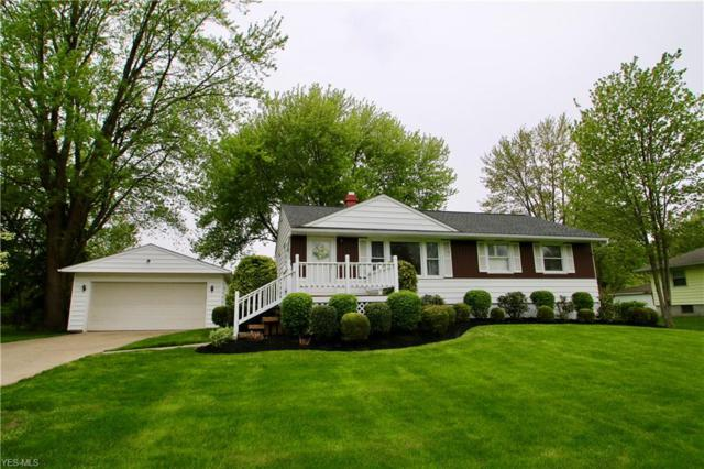 6103 Althea Dr, Concord, OH 44077 (MLS #4097660) :: RE/MAX Edge Realty