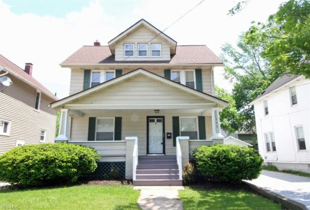 1733 7th St, Cuyahoga Falls, OH 44221 (MLS #4097686) :: RE/MAX Pathway