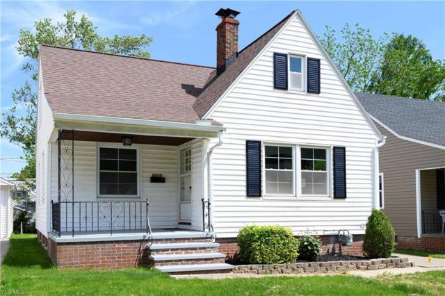 3310 Torrington Ave, Cleveland, OH 44134 (MLS #4097713) :: RE/MAX Pathway