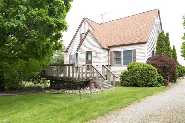 8158 State Route 241, Mount Hope, OH 44660 (MLS #4097721) :: RE/MAX Pathway