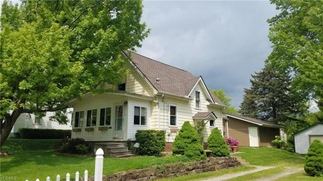 2368 Miller Ave, Alliance, OH 44601 (MLS #4097731) :: RE/MAX Valley Real Estate