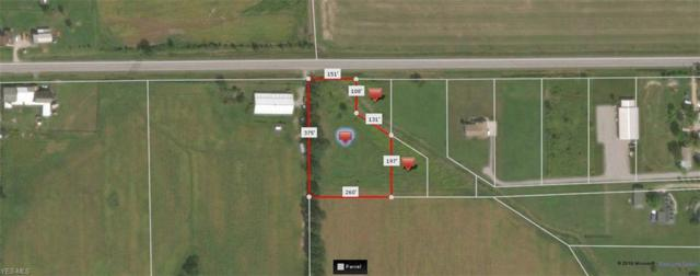 State Route 20, Wakeman, OH 44889 (MLS #4097739) :: The Art of Real Estate