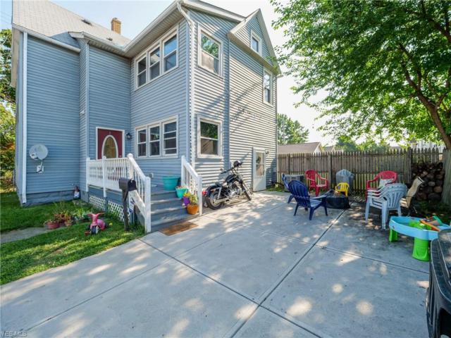 2073 W 44th St, Cleveland, OH 44113 (MLS #4097779) :: RE/MAX Edge Realty