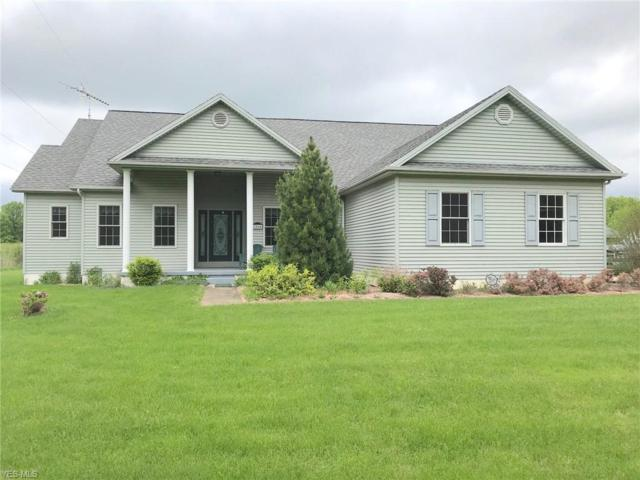 5580 Johnson Rd, Lowellville, OH 44436 (MLS #4097869) :: RE/MAX Valley Real Estate