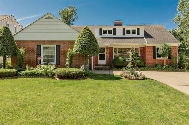 23768 Wimbledon Road, Shaker Heights, OH 44122 (MLS #4097870) :: RE/MAX Edge Realty