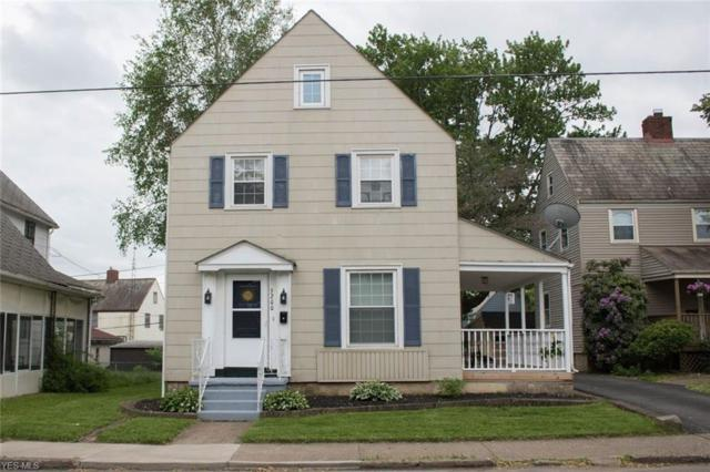 3200 13th St SW, Canton, OH 44710 (MLS #4097933) :: RE/MAX Valley Real Estate