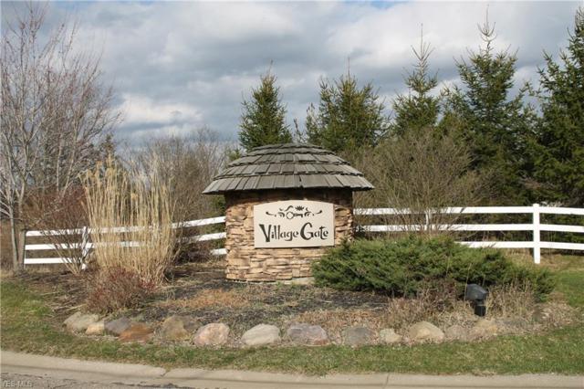 Lot #20  6979 Village Way Dr, Hiram, OH 44234 (MLS #4097955) :: RE/MAX Valley Real Estate