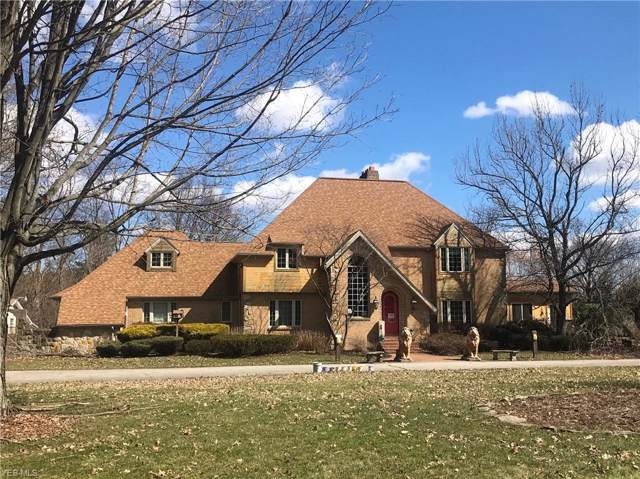 713 Sodom Hutchings Rd SE, Vienna, OH 44473 (MLS #4097963) :: RE/MAX Valley Real Estate