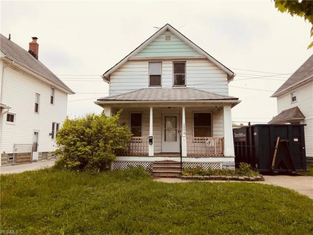3276 W 100th St, Cleveland, OH 44111 (MLS #4097995) :: RE/MAX Edge Realty