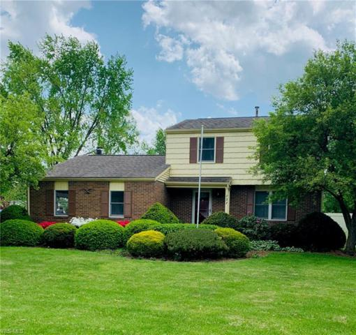 737 Tamwood Dr, Canal Fulton, OH 44614 (MLS #4098011) :: RE/MAX Valley Real Estate
