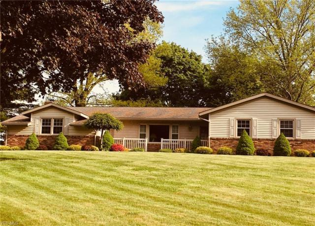 3044 Spring Valley Blvd, Mogadore, OH 44260 (MLS #4098013) :: RE/MAX Trends Realty