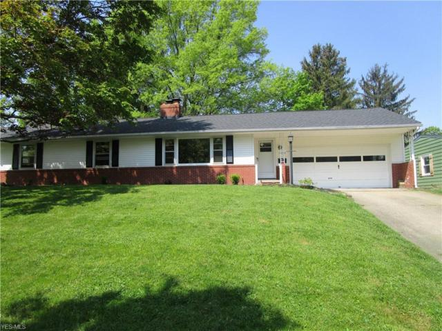1840 Christmas Run Blvd, Wooster, OH 44691 (MLS #4098014) :: RE/MAX Valley Real Estate