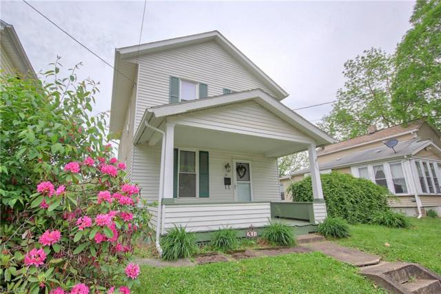 207 6th St NW, Massillon, OH 44647 (MLS #4098057) :: RE/MAX Edge Realty