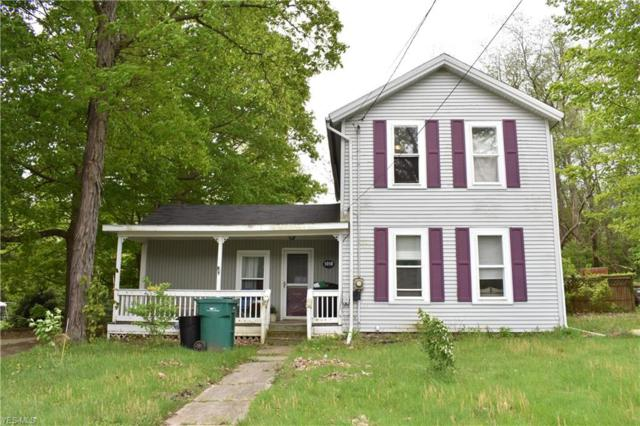 3010 W Main St, Kingsville, OH 44048 (MLS #4098069) :: RE/MAX Valley Real Estate