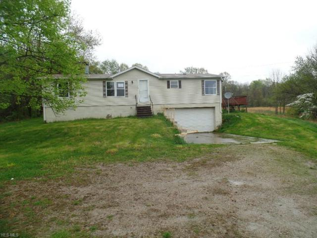 62496 Leatherwood Rd, Cambridge, OH 43725 (MLS #4098099) :: RE/MAX Valley Real Estate