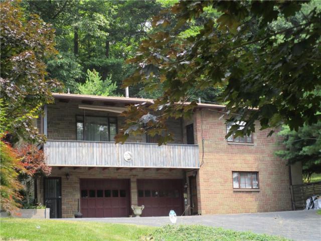 1023 Niles Cortland Rd SE, Warren, OH 44484 (MLS #4098100) :: RE/MAX Edge Realty