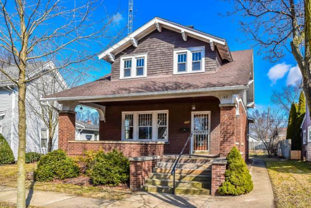 140 Center St NW, Navarre, OH 44662 (MLS #4098104) :: RE/MAX Valley Real Estate