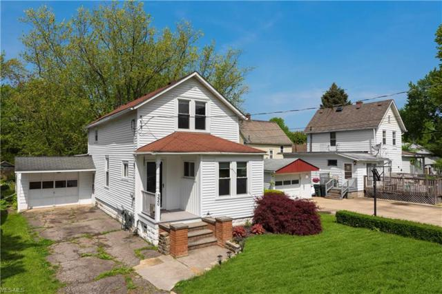 320 Jackson St, Amherst, OH 44001 (MLS #4098122) :: RE/MAX Valley Real Estate