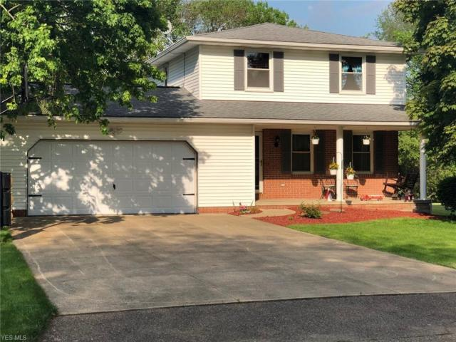 8108 Garnet Ave NE, Canton, OH 44721 (MLS #4098131) :: RE/MAX Valley Real Estate