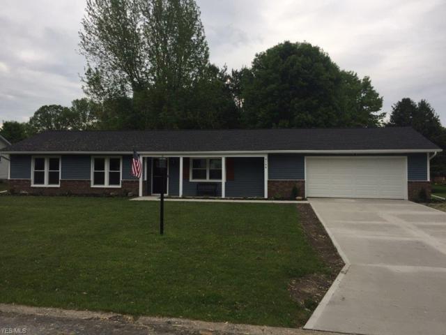 8144 Meadow Run, Garrettsville, OH 44231 (MLS #4098137) :: RE/MAX Valley Real Estate