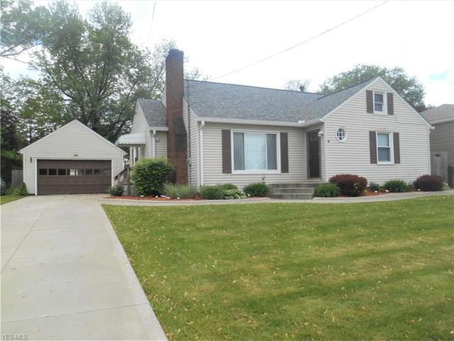 1743 Jefferson Rd NE, Massillon, OH 44646 (MLS #4098140) :: RE/MAX Valley Real Estate