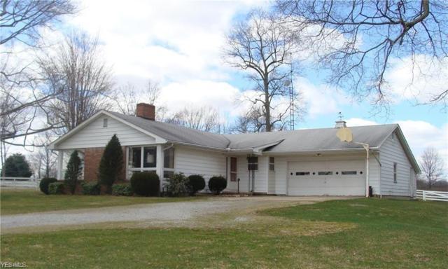 1229 Cunningham Rd, Salem, OH 44460 (MLS #4098155) :: RE/MAX Valley Real Estate