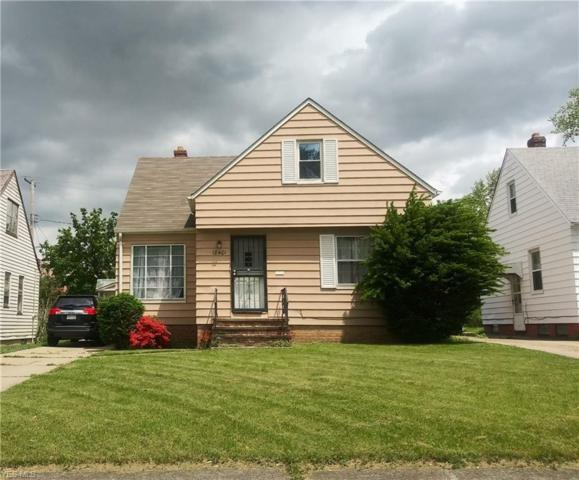 18401 Lewis, Maple Heights, OH 44137 (MLS #4098165) :: RE/MAX Valley Real Estate