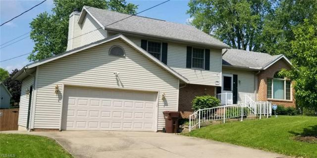 1870 Stoner Ave NE, Massillon, OH 44646 (MLS #4098170) :: RE/MAX Trends Realty