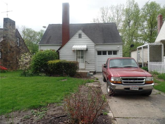 231 7th St, Salem, OH 44460 (MLS #4098177) :: RE/MAX Valley Real Estate