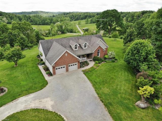 1300 Rustic Ridge Rd, Zanesville, OH 43701 (MLS #4098247) :: RE/MAX Edge Realty