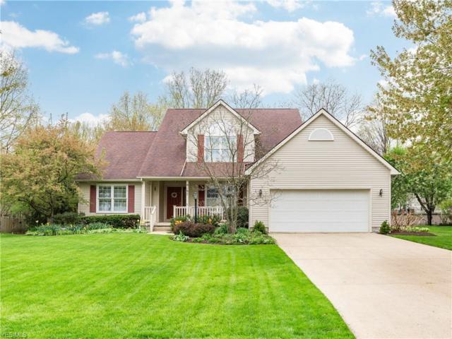 8197 Hidden Glen Ave NE, North Canton, OH 44721 (MLS #4098255) :: Tammy Grogan and Associates at Cutler Real Estate